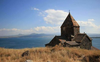 Armenia: un salto a 41 secoli fa