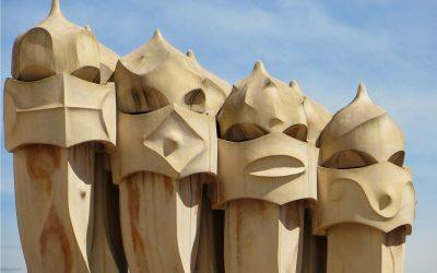 Spagna: triangolo d'oro da Barcellona