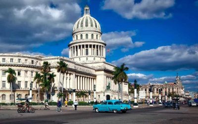 Tour di Cuba