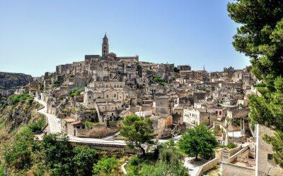 Matera, capitale della Cultura 2019, e la Basilicata più autentica