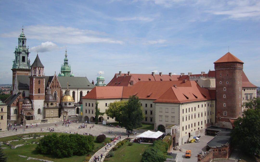 Cracovia e Varsavia: paesi in grande rinascita