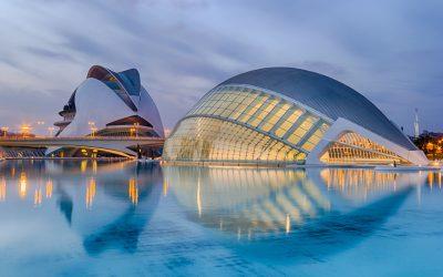 Valencia: l'effervescente e moderna