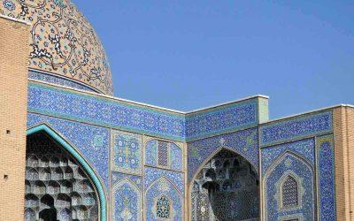 Viaggio in IRAN: l'antica Persia