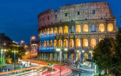 Tour di Roma: la Città Eterna