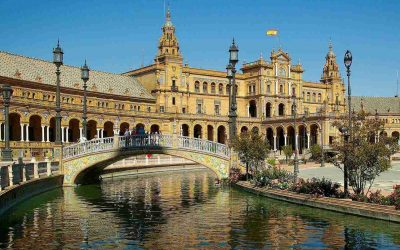 Tour nella fantastica Andalusia