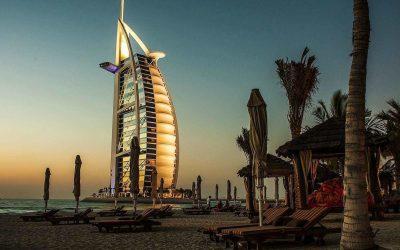 Viaggio a Dubai ed Emirati Arabi