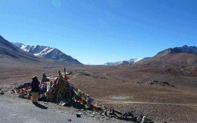 Ladakh: il piccolo Tibet e Himachal Pradesh