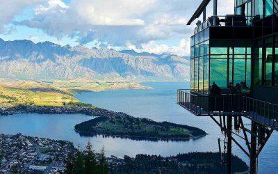 La lontana Nuova Zelanda: un paradiso in Terra