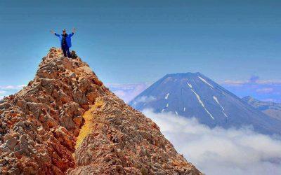Novità: Nuova Zelanda, spettacolare sud