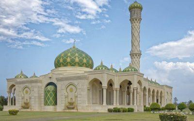 """Oman: mistero e fascino, terra dalle """"mille e una notte"""""""