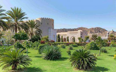 Oman Tour un sogno che diventa realtà