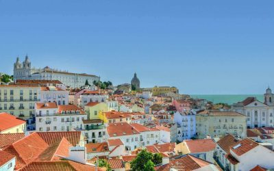Tour del Portogallo e Santiago de Compostela