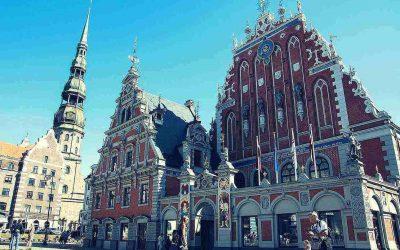 RIGA: la Parigi del Baltico