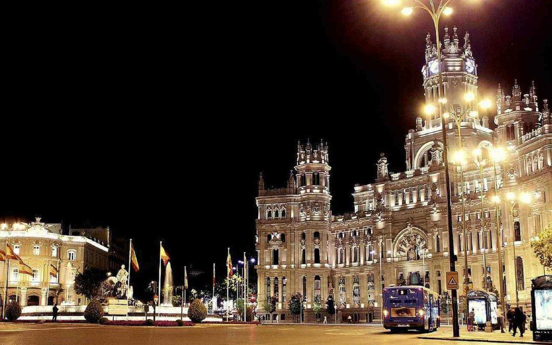 tour spagna: triangolo d'oro da Madrid