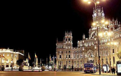 Spagna: triangolo d'oro da Madrid