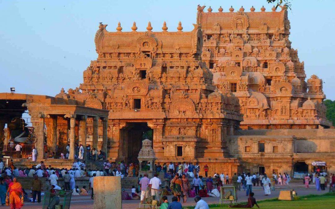 Tour India del Sud: La rotta degli dei e delle spezie