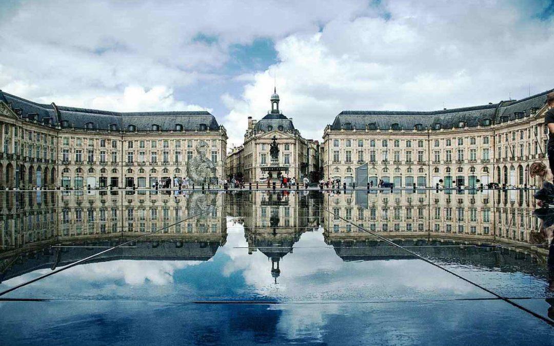 Tour a Bordeaux
