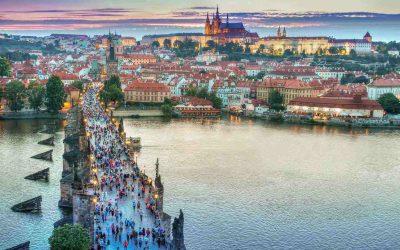 """Viaggio a Praga, la città """"Caput Regni"""""""