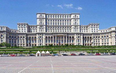 Viaggio a BUCAREST e il meglio della Romania