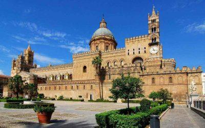 Week-end a Palermo