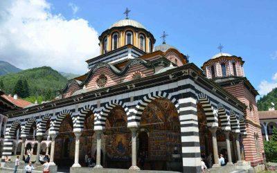 La meravigliosa Sofia e l'Antica Tracia (speciale Pasqua)