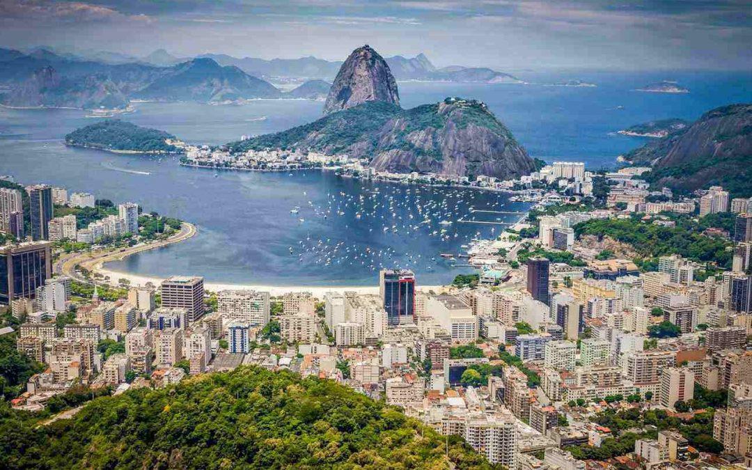 Gran Tour del Brasile, terra affascinante e superlativa!