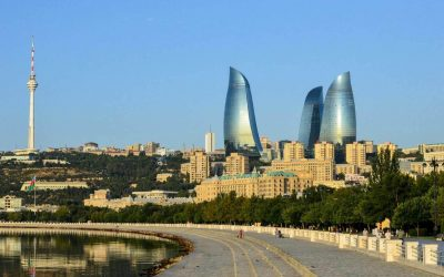 Tour in Azerbaijan