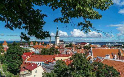 Tour a Helsinki e Tallin