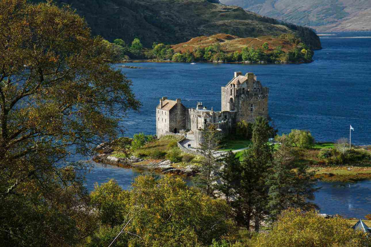 Tour di Scozia