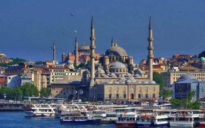 Viaggio a Istanbul: la metropoli tra due continenti