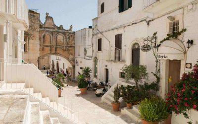 Vaggio nel meraviglioso Salento e nella Grecia Salentina