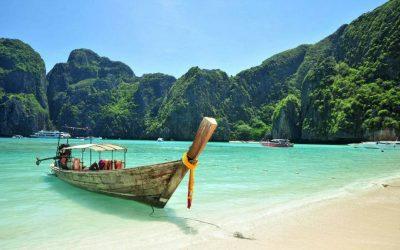 Tour tra le Isole Andamane, un paradiso nel Golfo del Bengala