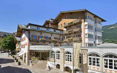 Hotel Weisses Rössl Kitzbühel 5*S | Austria