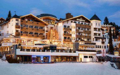 Hotel Cervosa Alpine Wellness 5*S | Austria