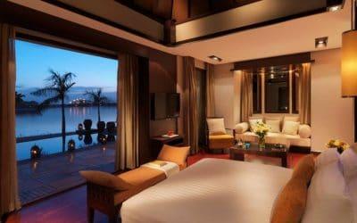 Anantara The Palm Resort | Dubai