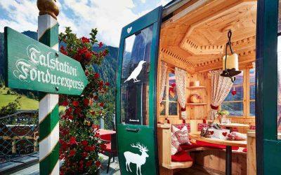 Jagdhof 5*S – Relais & Chateaux | Austria