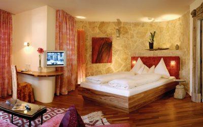 KrallerHof Hotel 4*S | Austria