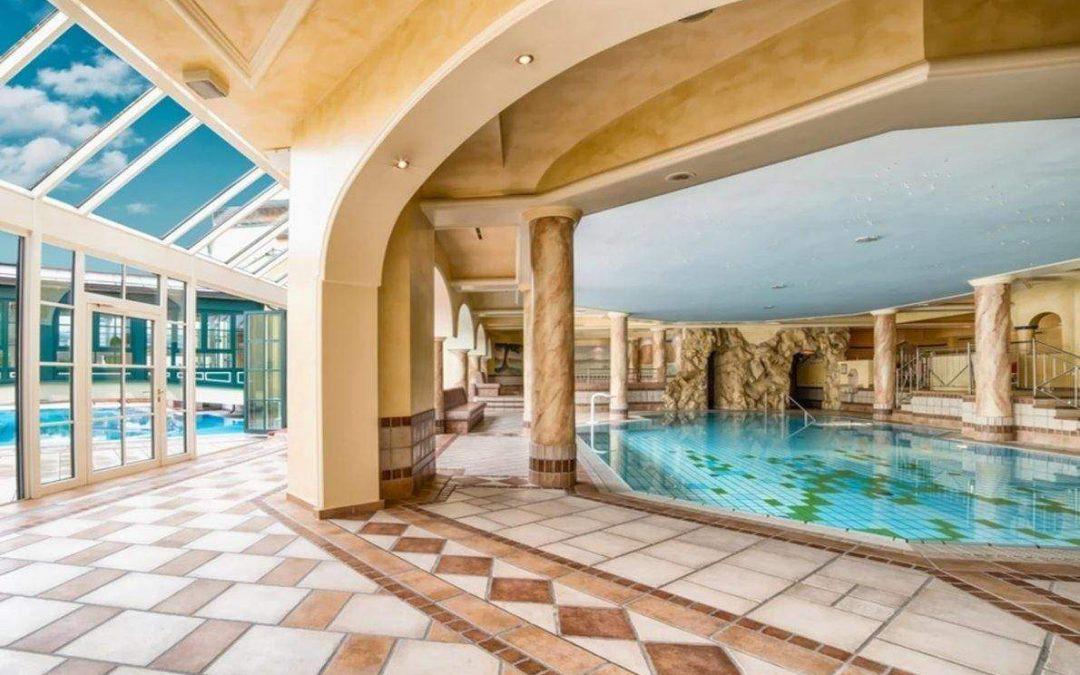 Eggerwirt 4*S Spa & Vital Resort | Austria