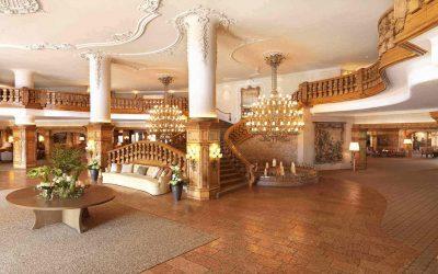 Interalpen Hotel Tyrol 5*S | Austria