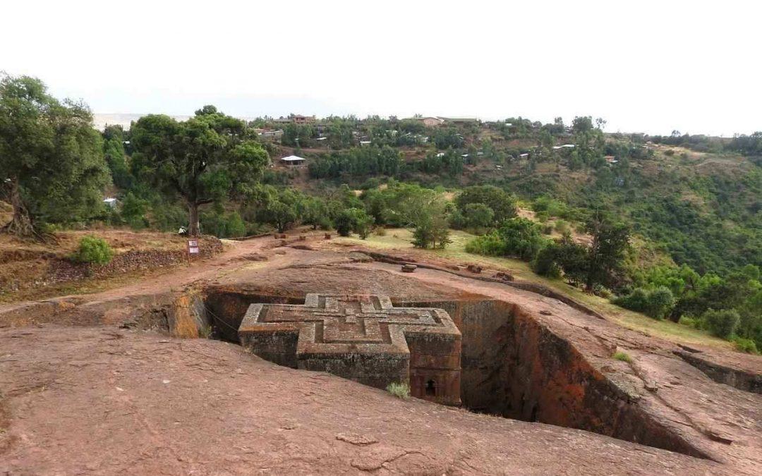 Etiopia tour