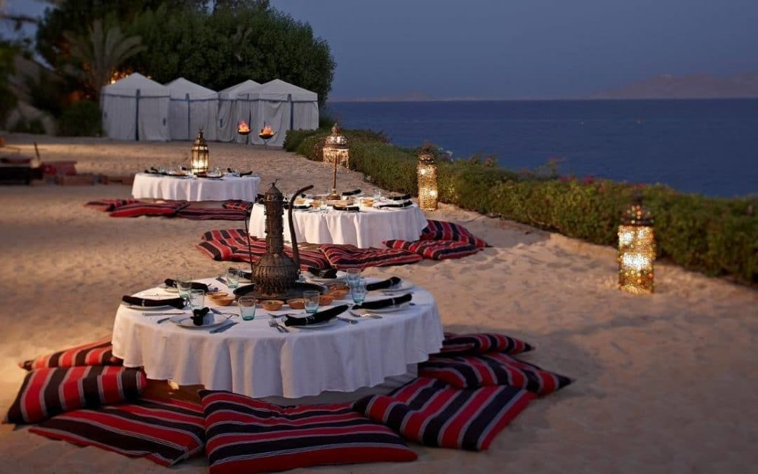 Four Season Resort 5*S | Sharm El Sheikh