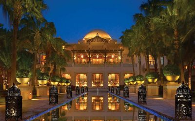 One&Only Royal Mirage Resort | Dubai