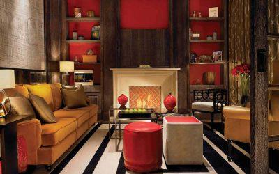 Corinthia Hotel 5*S | Londra