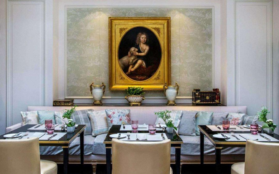 Hotel San Regis 5*S | Parigi
