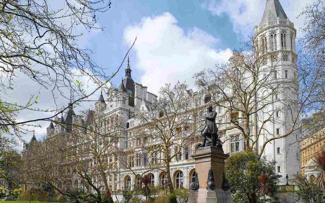 The royal Horseguards 5*S | Londra