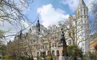 The royal Horseguards 5*S | Londra