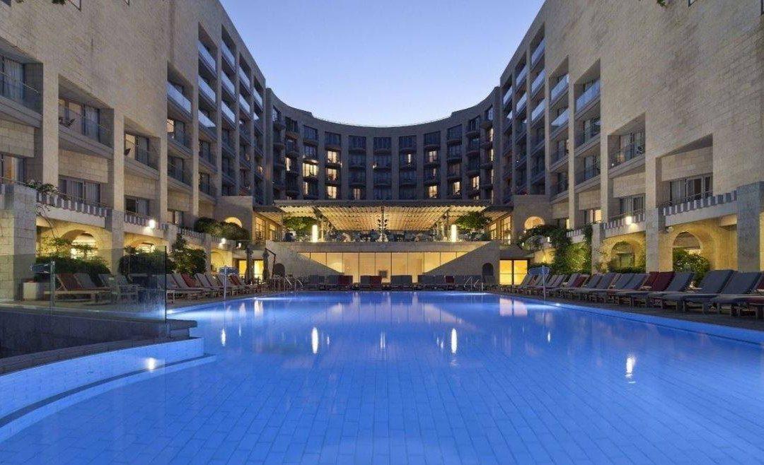 David Citadel Hotel   Israele