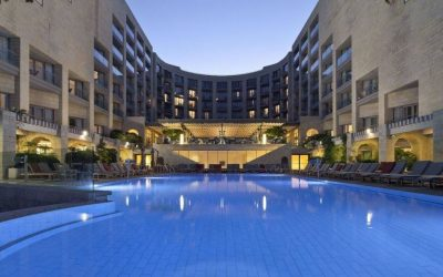 David Citadel Hotel | Israele