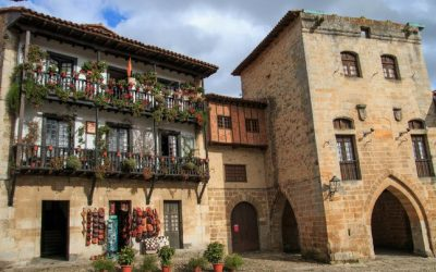 Tour Spagna del Nord