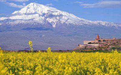 Viaggio nella Transcaucasica